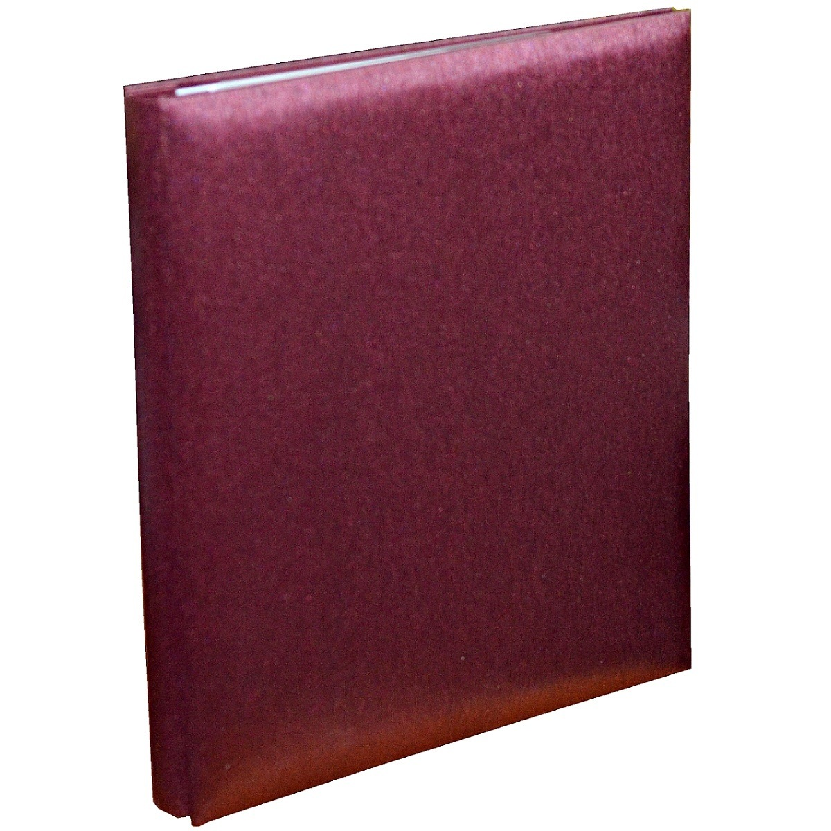 ALBUM SOLID BORDO  SS40str. 31,5x32,5