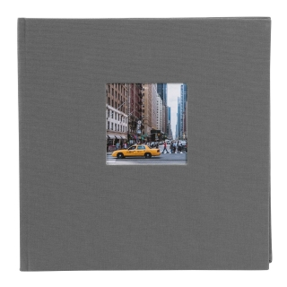 BELLA VISTA GREY ALBUM P100st. 30x31