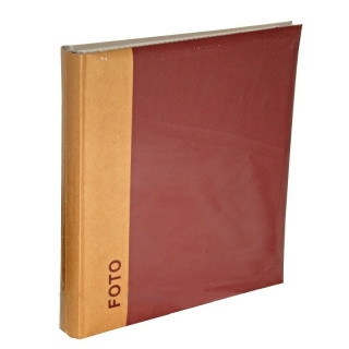 UNIFORM  BORDO FOTOALBUM BB  P60str.  29x32