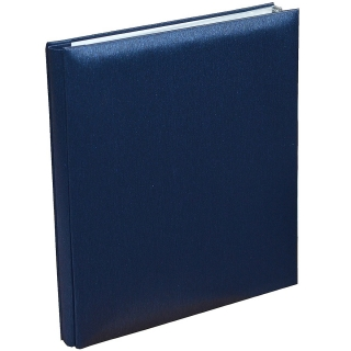 ALBUM SOLID BLUE  SS40str. 31,5x32,5