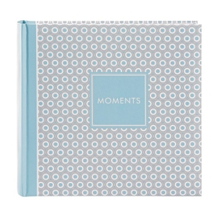 PURE MOMENTS BLUE BB200 10x15